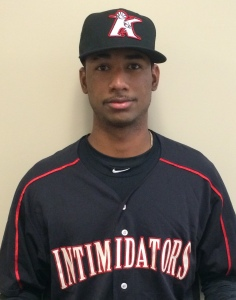 Luis Martinez will make his Class A debut against the Shorebirds.